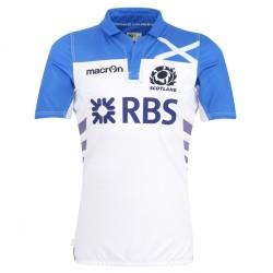 L'ecosse jersey Macron Suppléant de Rugby de Pro-Shirt