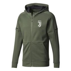 Juventus FC Himno de la chaqueta de la UCL 2017/18 Adidas