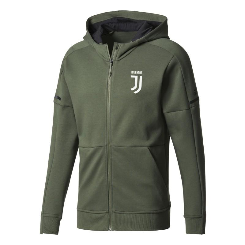 FC Juventus Anthem jacke UCL 2017/18 Adidas