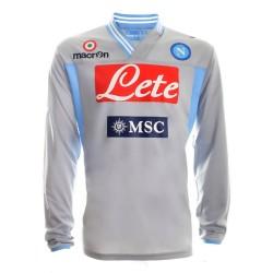 Napoli camiseta de portero l/s 2012/13 Macron