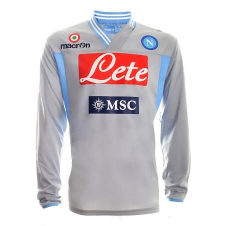 Napoli maglia portiere m/l 2012/13 Macron