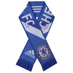 Chelsea FC scarf official Adidas