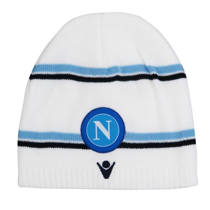 Naples headphone hat cap Macron