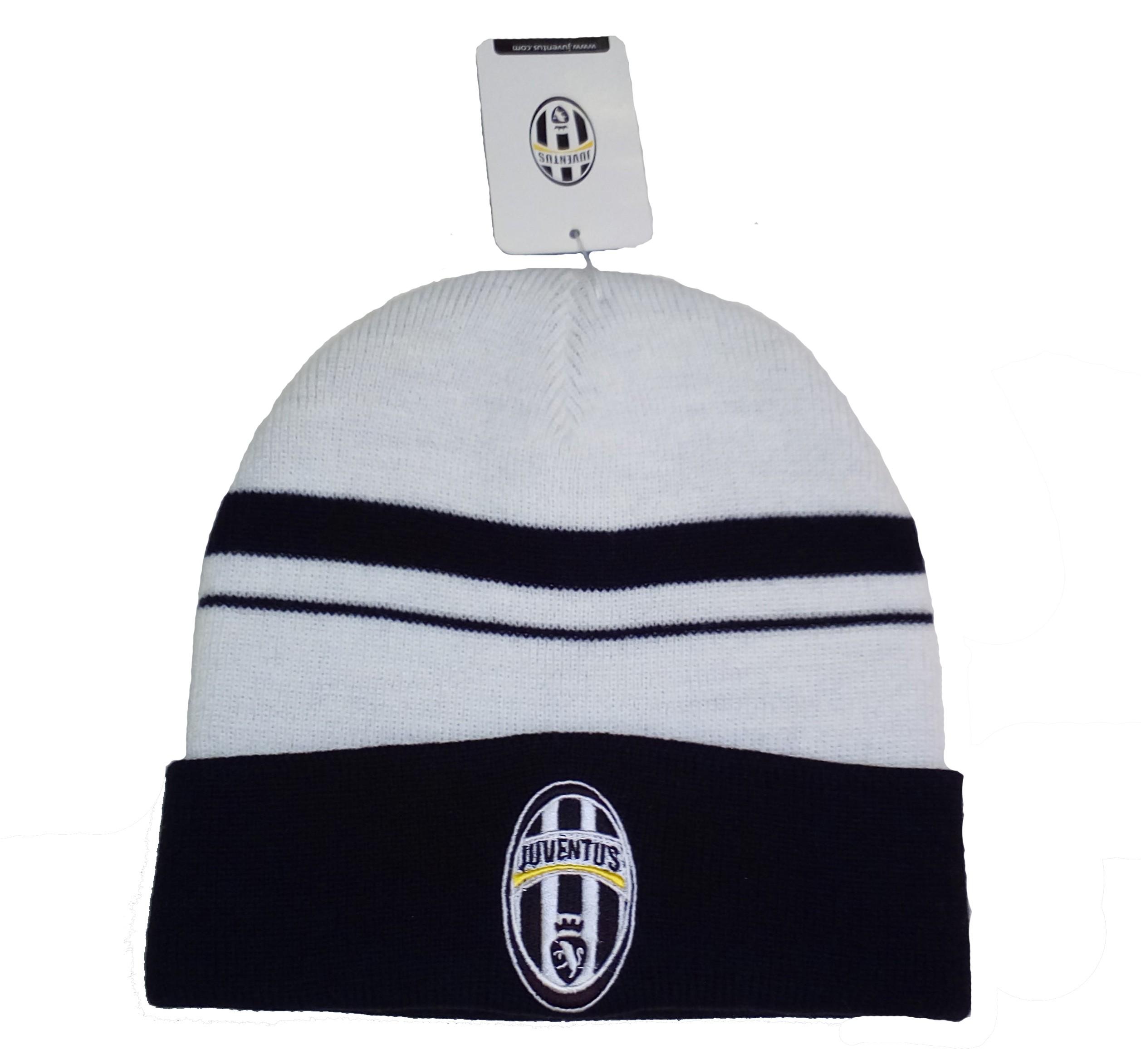 Juventus cap beanie official logo 625b984bd06d