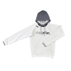 Macron hooded Sweatshirt Research Chantal