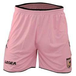 Palerme shorts troisième 3ème rose 2011/12 Legea