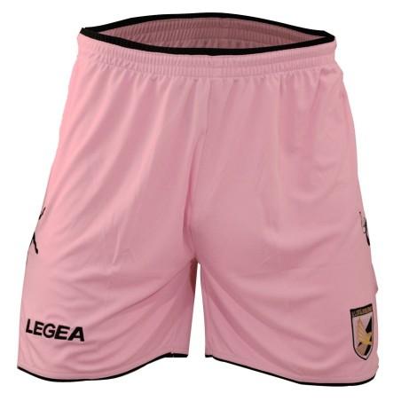 Palermo pantaloncini gara third 3rd rosa 2011/12 Legea