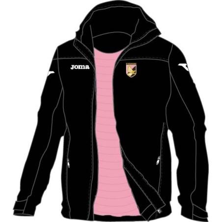 Palermo vest jacket black 2014/15 Joma