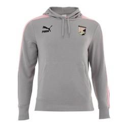 Palermo felpa T7 con cappuccio Puma