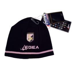 Palermo zuccotto sombrero reversible negro Legea