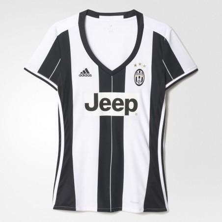 Juventus FC maglia home donna 2016/17 Adidas