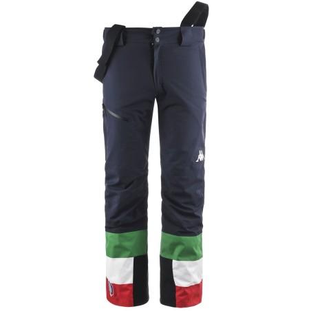 FISI Pants 6cento 626A HZ Skiing Kappa