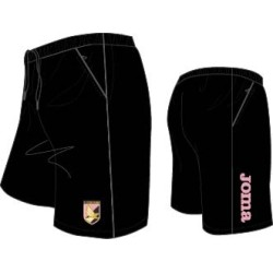 Palermo training shorts black 2014/15 Joma