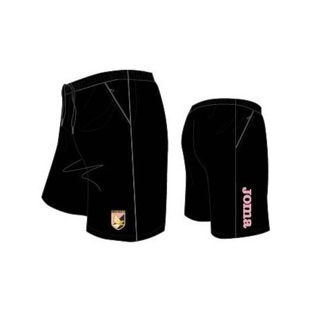Palermo pantaloncini allenamento nero 2014/15 Joma