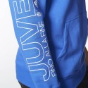 Juventus turin hoody Core Blau Adidas