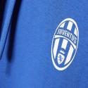 Juventus FC hooded sweatshirt Core Blue Adidas