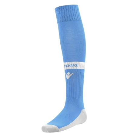 SSC Napoli socks home 2014/15 Macron