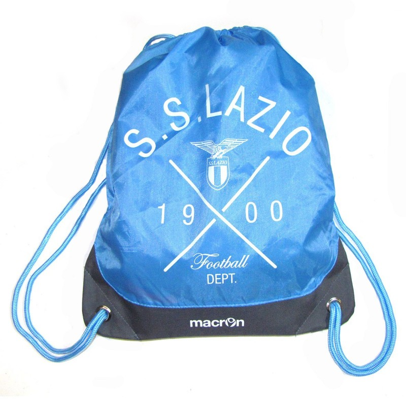 Lazio bag shoulder strap gym sack bag Macron