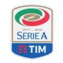 Parche de la Lega Calcio Serie a TIM 2017/18