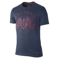 Le FC Barcelone t-shirt core plus Nike