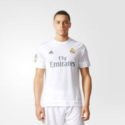 Real Madrid camiseta casa 2015/16 Adidas