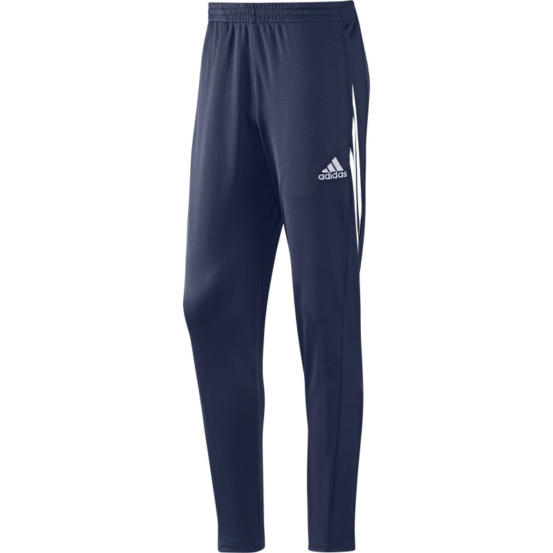 Adidas tracksuit trousers Clear 14 blue