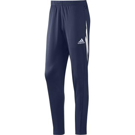Adidas pantaloni tuta Sereno 14 blu