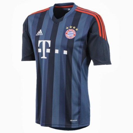 Bayern Munich maillot de troisième 2013/14 Adidas