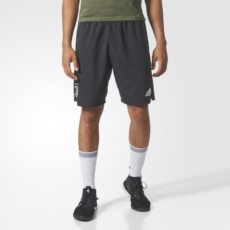 Juventus turin training shorts UCL 2017/18 Adidas