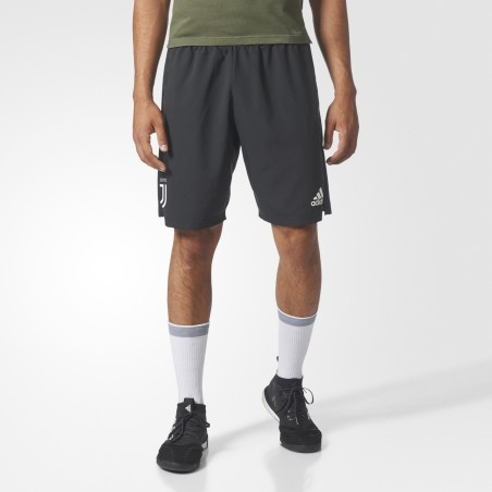 Juventus pantaloncini allenamento UCL 2017/18 Adidas