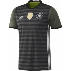 Deutschland DBF-trikot away Adidas 2016/17