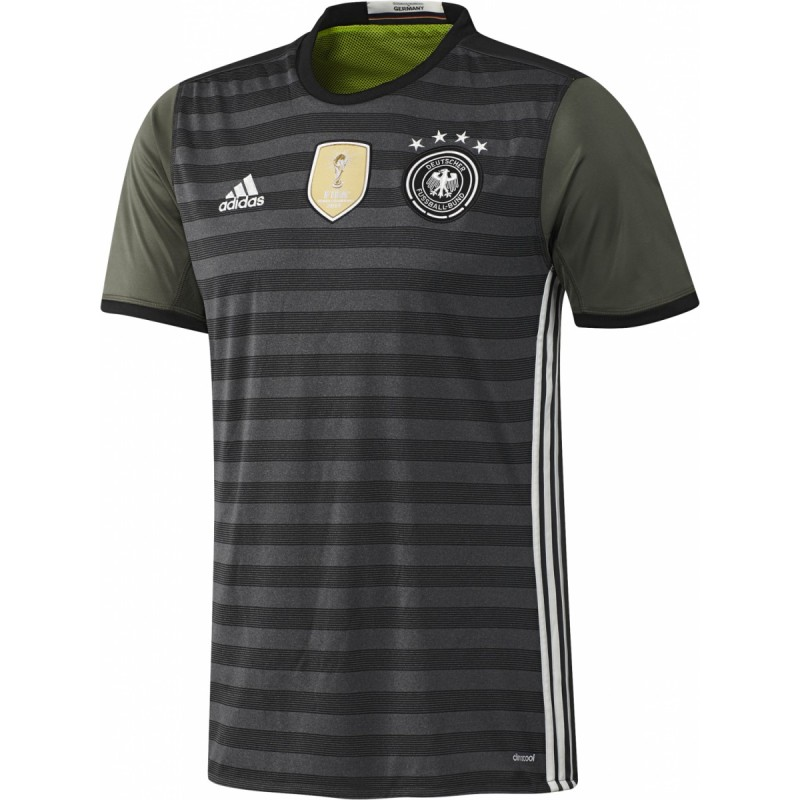Germany DBF jersey away 2016/17 Adidas