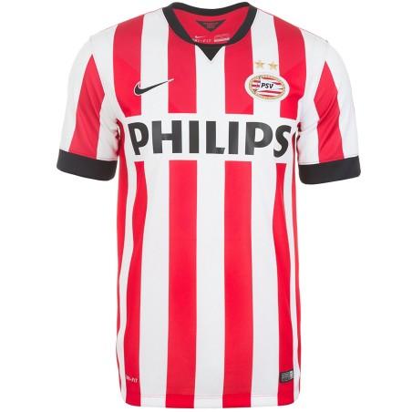 El PSV Eindhoven casa camiseta Nike 2014/15
