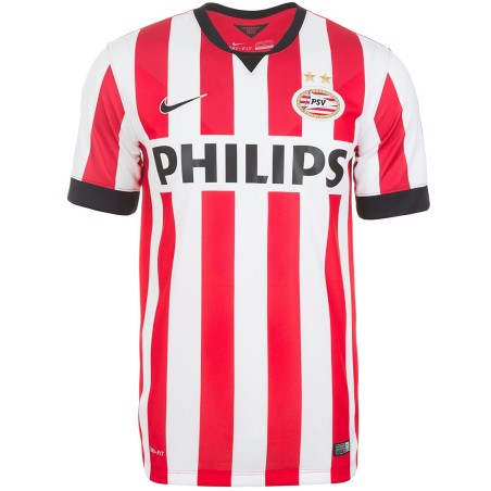 Le PSV Eindhoven home shirt 2014/15 Nike