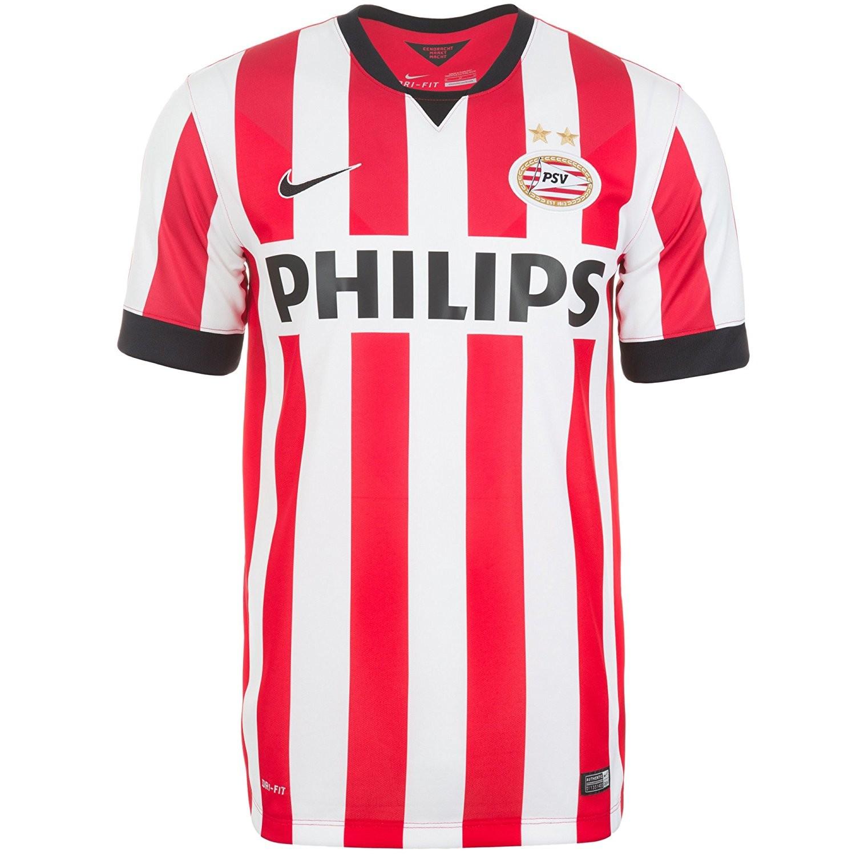 abbigliamento calcio PSV modello