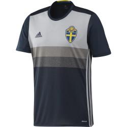 Sweden jersey away 2016/17 Adidas