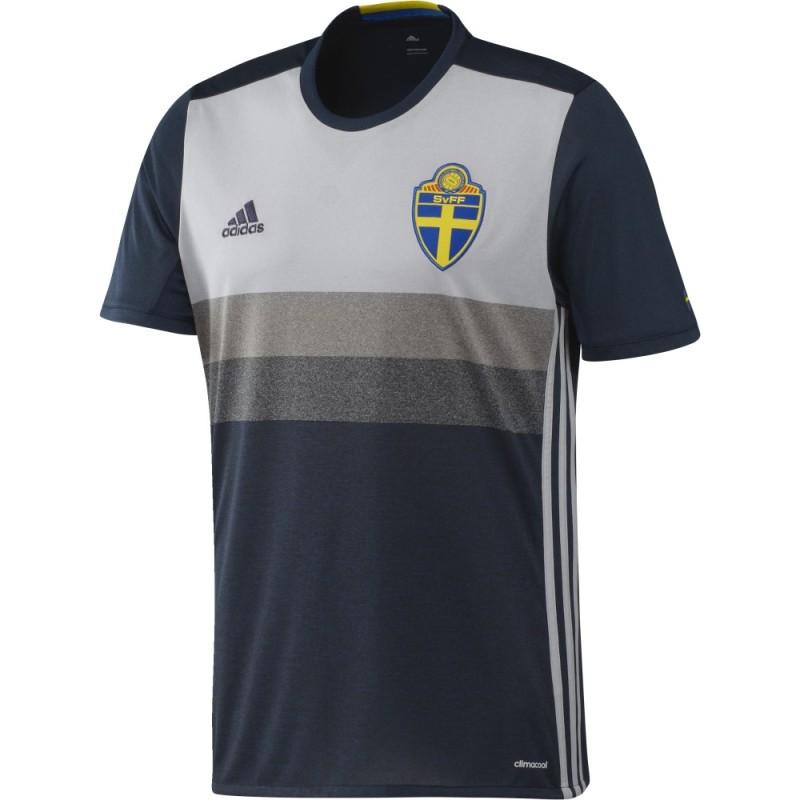 Svezia maglia away 2016/17 Adidas