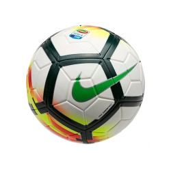 Nike Ball, Strike Series To 2017/18