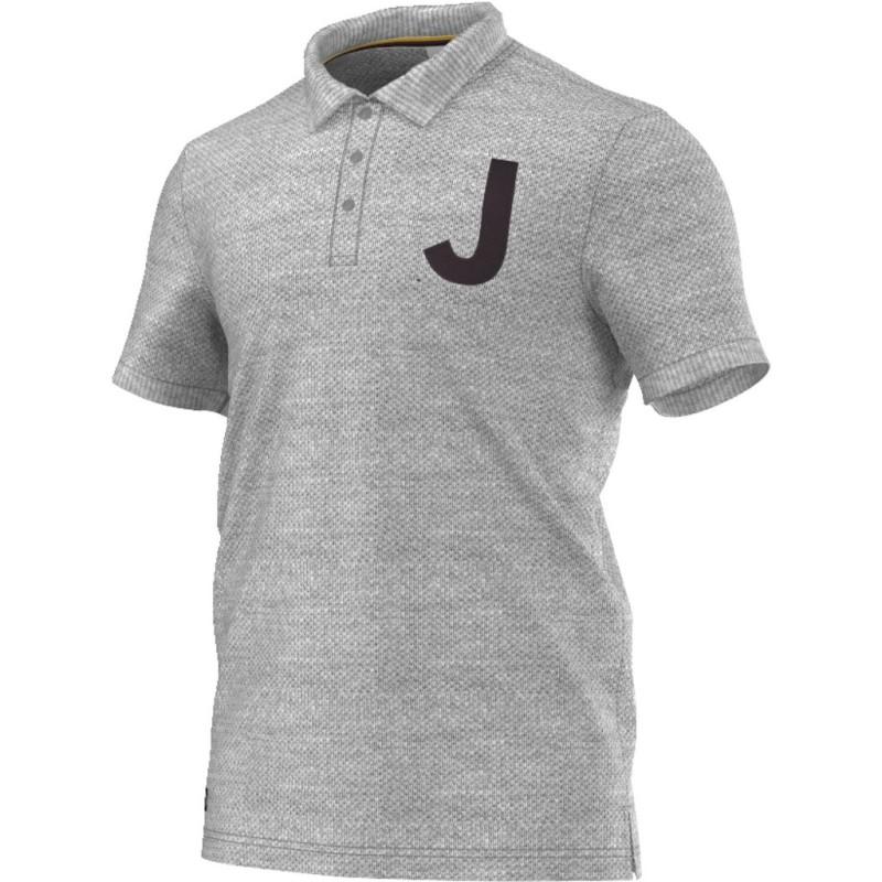 Juventus Polo Best grigia 2016/17 Adidas