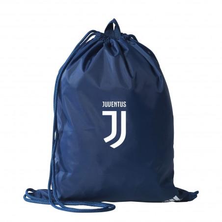 Juventus sacca palestra blu JJ 2017/18 Adidas