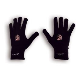 Palerme gants de laine de course Legea