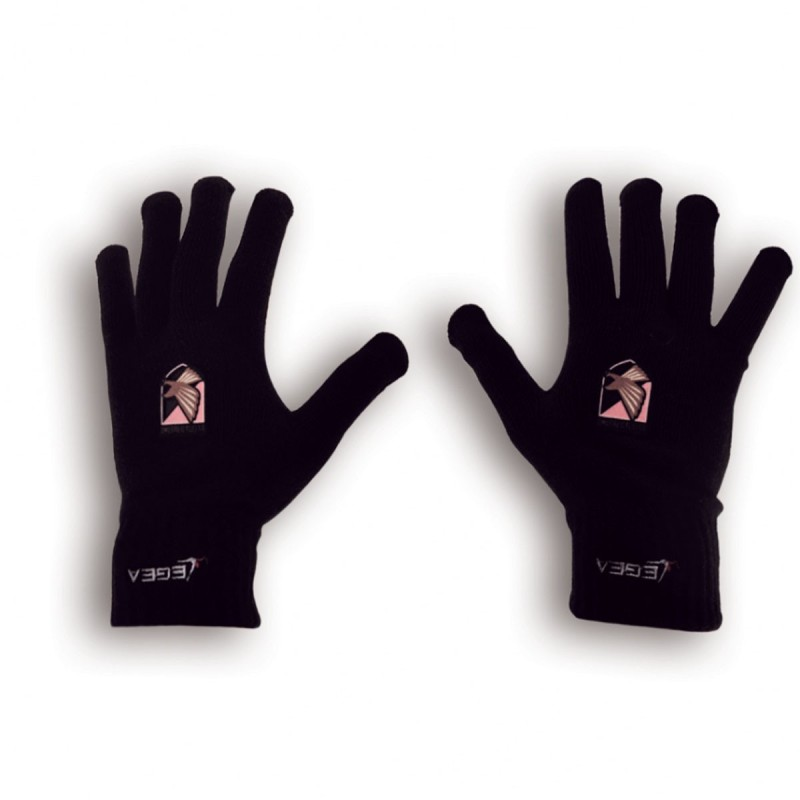 Palermo gloves wool race Legea