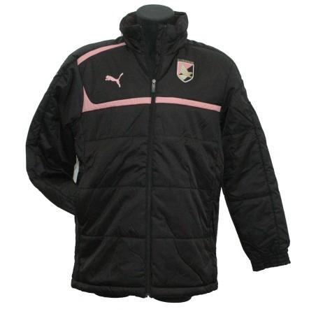 US Palermo jacket down jacket team black Puma