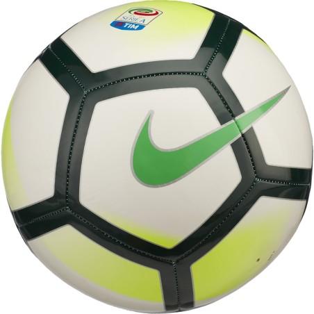 Nike Pallone Pitch Lega Serie A TIM 2017/18