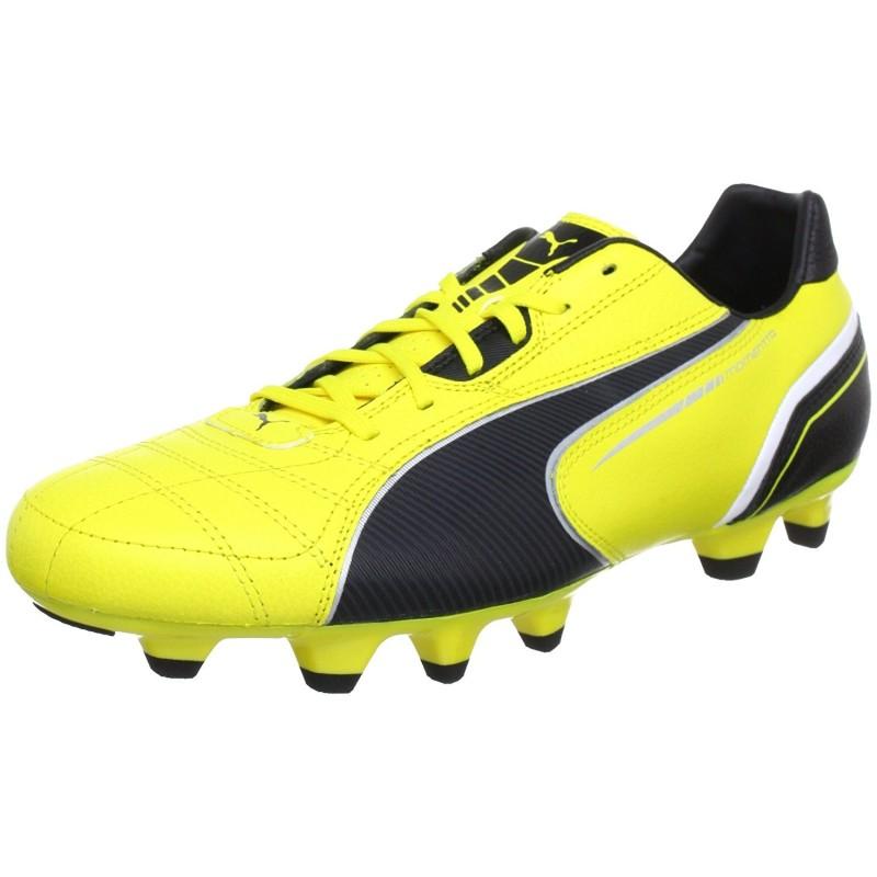 Puma Momentta FG football boots