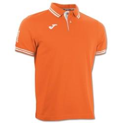 Polo Joma Combi free time arancione