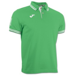 Polo Joma Combi free time green