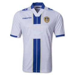 De Leeds United, maillot domicile 2013/14 Macron