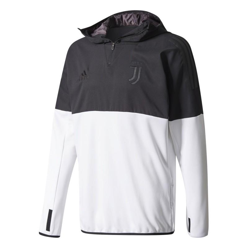 Sweat-shirt de la Juventus Juventus 2017/18 Adidas