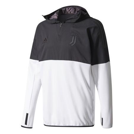 Juventus turin sweatshirt Juventus 2017/18 Adidas